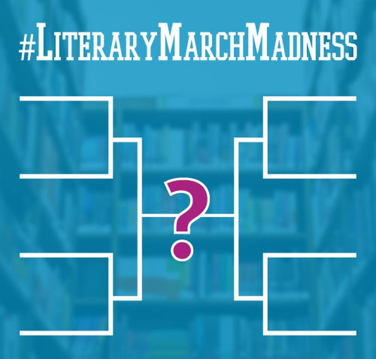 Literary March Madness: Round 2