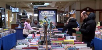 Friends Of The Library Annual Book and Media Sale Ends Sunday