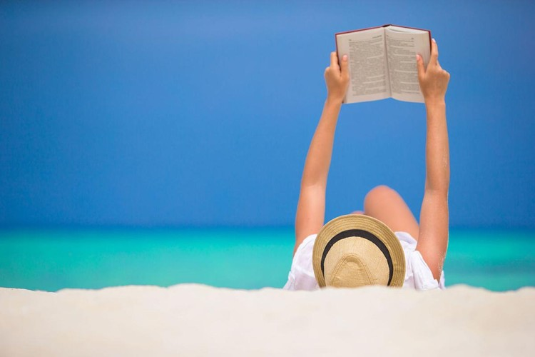 Best Beach Reads 2019