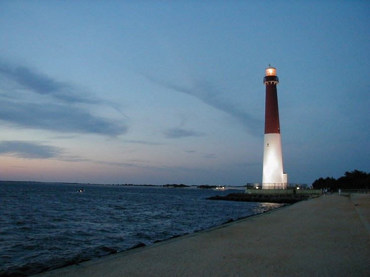 Lighthouses of New Jersey Lecture Wednesday