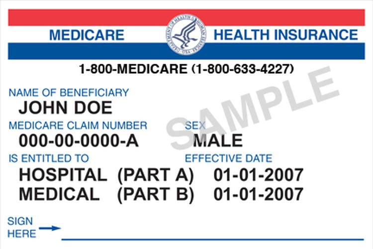 Medicare Workshop Wednesday