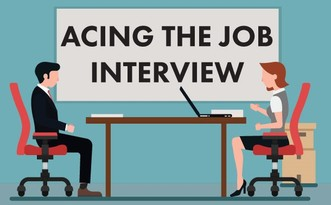 Acing the Job Interview Saturday