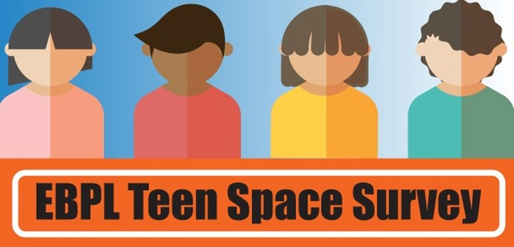Teen Space Renovation Survey!