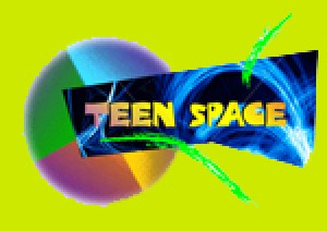 Teen Space Grand Opening