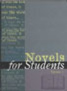 Gale Novels for Students eBooks