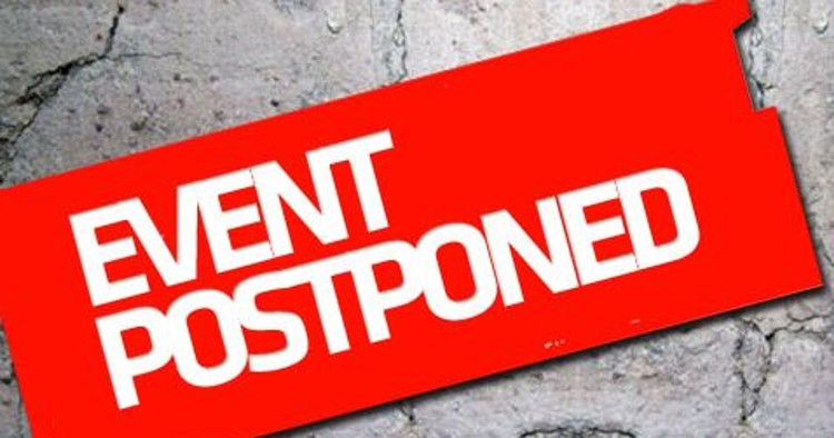 POSTPONED: Battle of the Bands