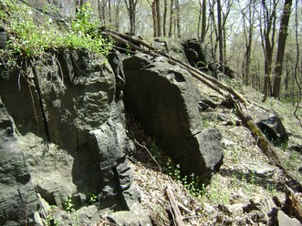 NJ Geology Lecture Wednesday