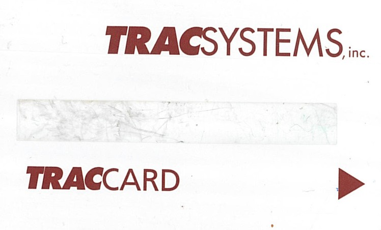 Trac Cards Expire May 31