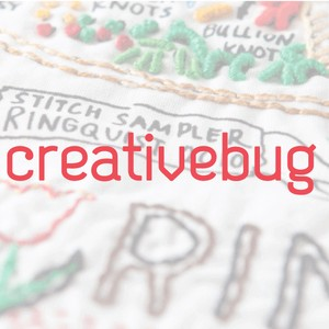 Get the Creativebug