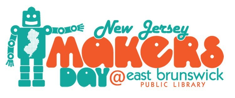 A Full Week of NJ Makers Day March 18-23