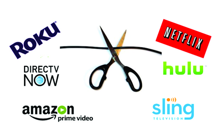 Cutting the Cord: Streaming Services for Your TV