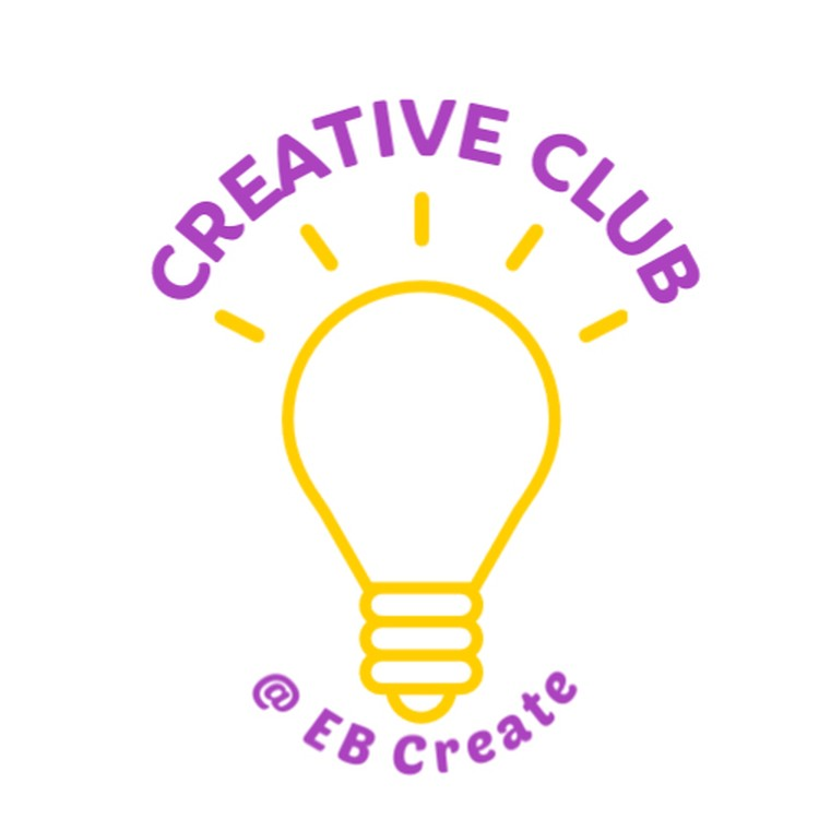 Creative Club Continues in EB Create