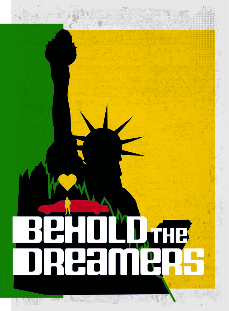 Behold the Dreamers: Books on the Immigrant Experience