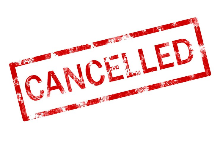 CANCELLED: Tonight's Lead Poisoning Talk