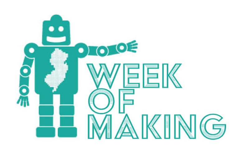 Week of Making March 16-20: Registration Open!