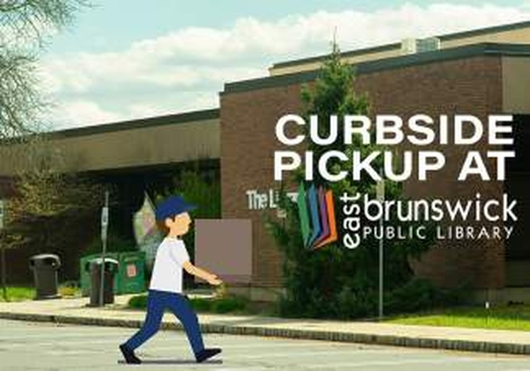 Curbside & Library Updates