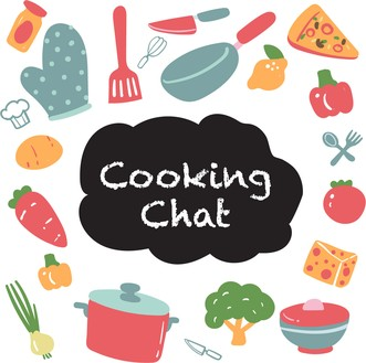 Cooking Chat Tonight