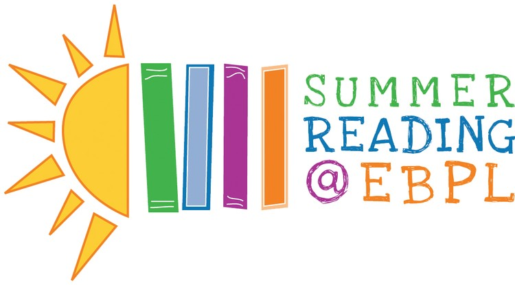 Summer Reading Is Back (Virtually!)