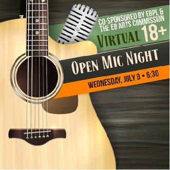 Open Mic Night Tonight