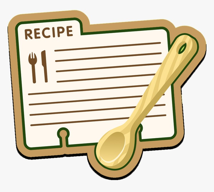 Friends of the Library Seeks Recipes