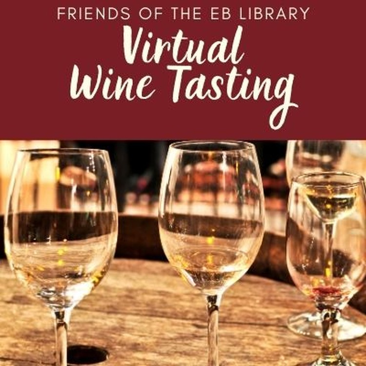 <strong>Buy Your Wine Bundle Now Friends Virtual Wine Tasting Friday</strong>