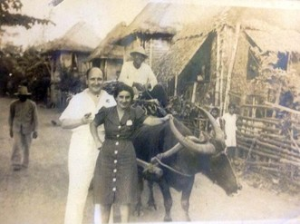 Lecture on Jews in the Philippines During WWII Tonight