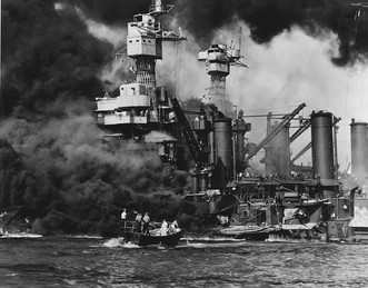 Pearl Harbor Lecture Wednesday