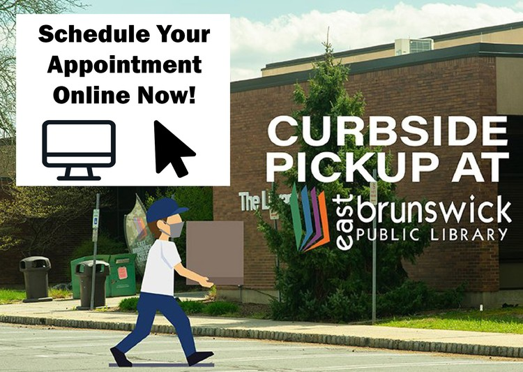 Schedule Your Curbside Appointment ONLINE!