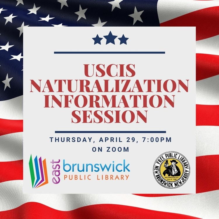 USCIS Naturalization Information Session Thursday