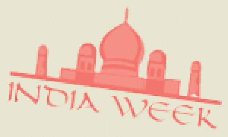 """India Week"" Celebration at The Library"