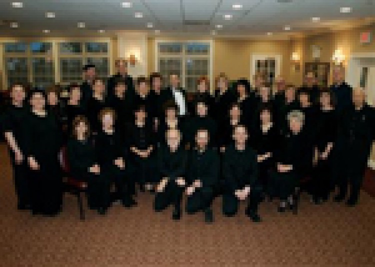 Jewish Choir to Sing at The Library