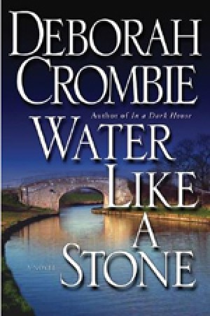 Water like a Stone: a Novel