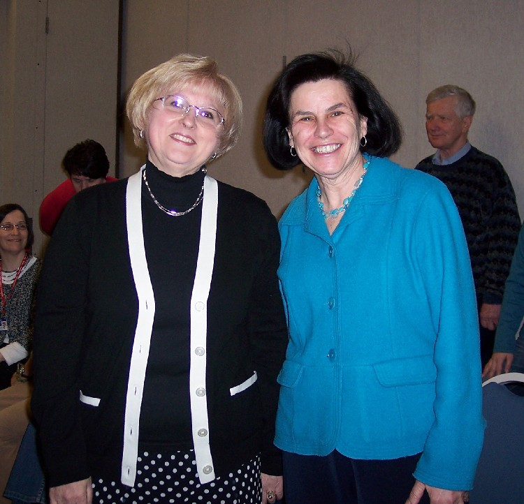 Gail Dysleski's Retirement