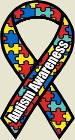 Library celebrates Autism Awareness Month