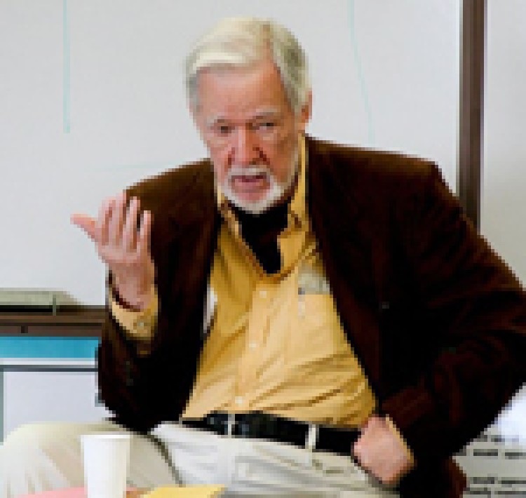 Journalist Charles Wiley Speaks at East Brunswick Public Library on Saturday, April 26, 2008 at 2:00 p.m.