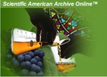 Find the Information You Need in The Library's Online Databases: Scientific American Archive Online