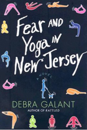 Fear and Yoga in New Jersey