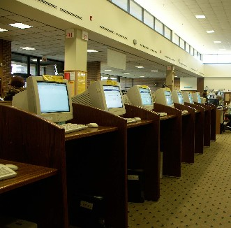 Search the Library Catalog :: Click to see a larger version