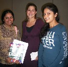 Kaplan College Seminar :: Click to see a larger version