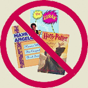 """Banned Books Week"" to be Celebrated During the Entire Month of September at the Library"