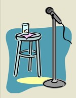 The Library's First-Ever Open Mic Night Uncovers Local Talent !