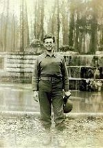 World War II Veteran Speaks About His Experiences as a POW on Nov. 5th