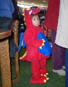 Halloween Parade :: Click to see a larger version