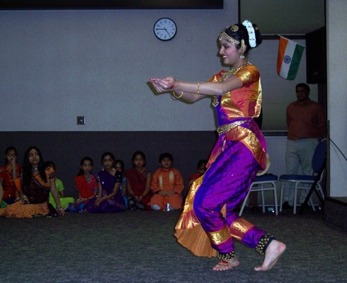 Discover India @ The Library