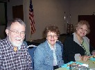 Volunteer Luncheon 2009 :: Click to see a larger version