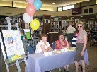 Health and Wellness Fair :: Click to see a larger version