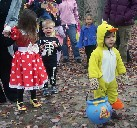 Halloween Parade 2009 :: Click to see a larger version