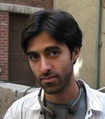 "Writer and Director JAFFAR MAHMOOD will introduce and discuss his film ""Shades of Ray"" 
