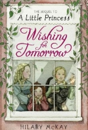 Wishing for Tomorrow: The Sequel to