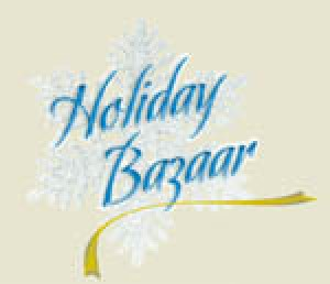 Vendors needed for Friends' Holiday Bazaar. Register by Oct. 29.